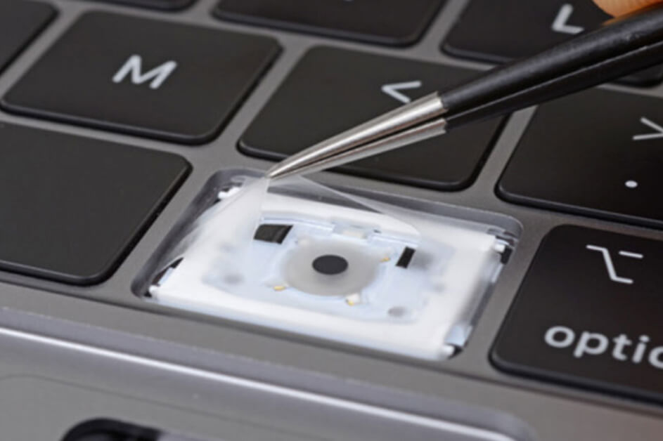 MacBook Keyboard repair